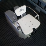 GAME CHAIR AND SEAT BOX