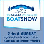 Celebrate with Webbe Marine at this years Sydney International Boatshow