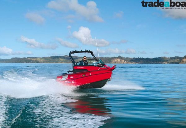 Stabicraft 1600 Fisher and Frontier - Read the reviews here